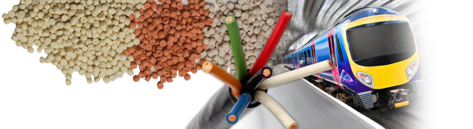Wire and Cable Compounds | Crosslinked Cable Compounds | Electric ...